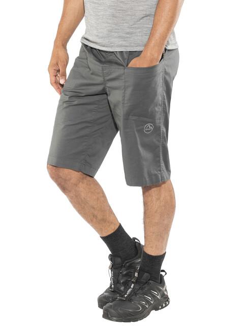 La Sportiva Levanto Bukser korte Herrer grå